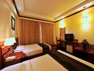 City River Hotel Siem Reap - Superior Twin