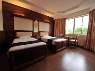 City River Hotel Siem Reap - Deluxe Twin