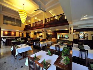 City River Hotel Siem Reap - Hotel Restaurant