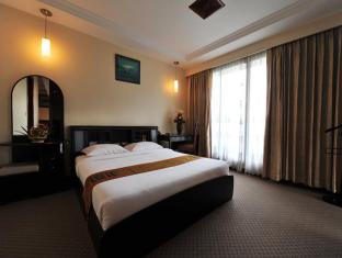 City River Hotel Siem Reap - Suite Double