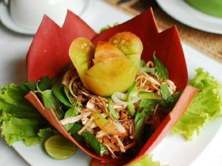 City River Hotel Siem Reap - Khmer Food