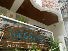 Philippines Hotels | The G Suites Hotel Boracay