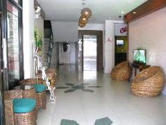 Hotel in Philippines Davao   Jade Dragon's Suites