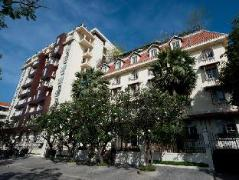 Central Mansions Serviced Apartment | Cambodia Hotels
