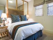 Ein Schlafzimmer Apartment
