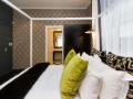 Guesthouse- Standaard met tweepersoonsbed