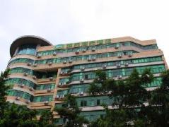 Hanting Express Shenzhen Sea World Merchants Road Branch Hotel | Hotel in Shenzhen