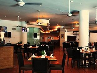 Resorts World Kijal Kijal - Restaurant