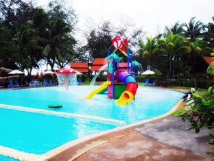 Resorts World Kijal Kijal - Swimming Pool