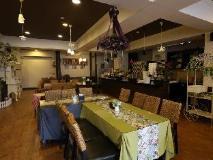 Funstay Inn Guesthouse: lobby