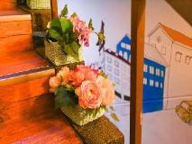 Funstay Inn Guesthouse: interior