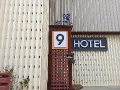 9 Hotel South Korea