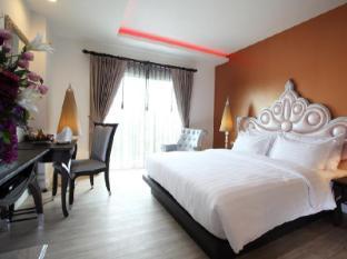 Chillax Resort Bangkok - Guest Room