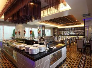 Chillax Resort Bangkok - Restaurant