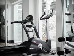 Chillax Resort Bangkok - Fitness Room