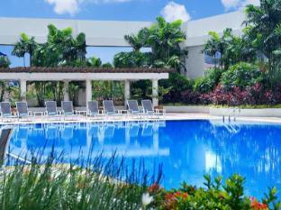 Concorde Hotel Shah Alam Shah Alam - Swimming Pool