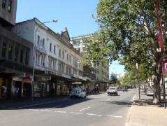 Central Private Hotel | Cheap Hotels in Sydney Australia