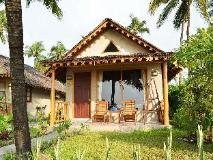 Diamond Hotel: villa