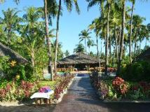 Diamond Hotel: swimming pool