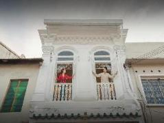 Cheap Hotels in Malacca / Melaka Malaysia | Vintage Eleven Villa