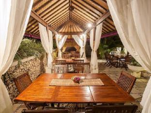 Lembongan Island Beach Villas Bali - Restaurant