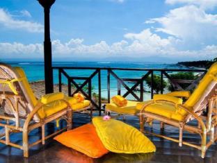 Lembongan Island Beach Villas Bali - Balcony/Terrace