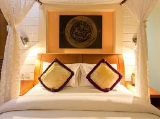 Lembongan Island Beach Villas Bali - Guest Room