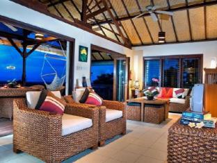 Lembongan Island Beach Villas Bali - Interior