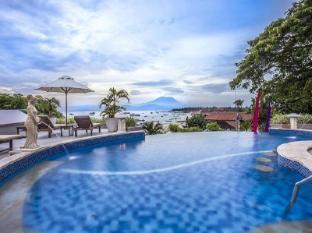 Lembongan Island Beach Villas Bali - Swimming Pool