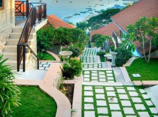 Lembongan Island Beach Villas Bali - Garden