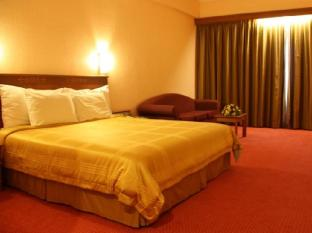 Grand Continental Kuching Hotel Kuching - Quartos