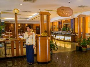 Grand Continental Kuching Hotel Kuching - Coffee Shop/Cafenea