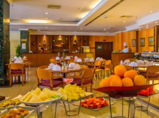Grand Continental Kuching Hotel Kuching - Kafe