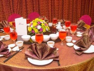 Grand Continental Kuching Hotel Kuching - Chinese Set Dinner