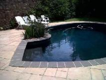 South Africa Hotel Accommodation Cheap   swimming pool