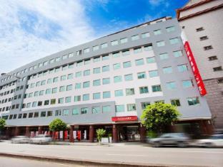 CU Hotel Taichung