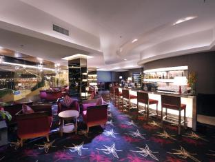 Grand Margherita Hotel Kuching - Rajang Lobby Lounge