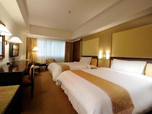 Grand Margherita Hotel Kuching - Executive Deluxe Twin