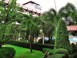 Lek Villa Pattaya - Garden