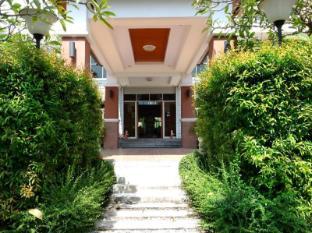 Lek Villa Pattaya - Exterior