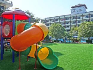 Lek Villa Pattaya - New Facility for kids