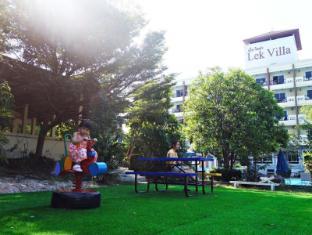Lek Villa Pattaya - Activity for kids