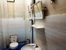 Taxtida Guesthouse: bathroom