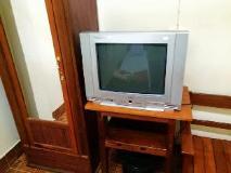 Taxtida Guesthouse: interior
