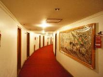 Hotel Mandalay: surroundings
