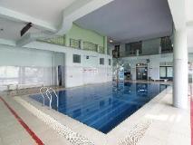 Hotel Mandalay: swimming pool