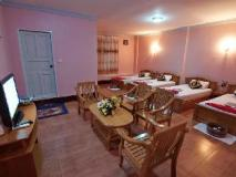 Hotel Mandalay: spa