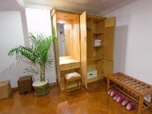Hotel Mandalay: facilities