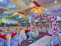 Hotel Mandalay: ballroom