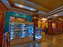 Hotel Mandalay: lobby